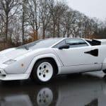 0000377lamborghini La historia y evolución del Lamborghini Countach