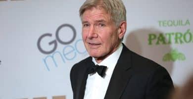 1200px Harrison Ford 32688372464 El patrimonio neto de Harrison Ford es de $ 230 millones (actualizado para 2020)