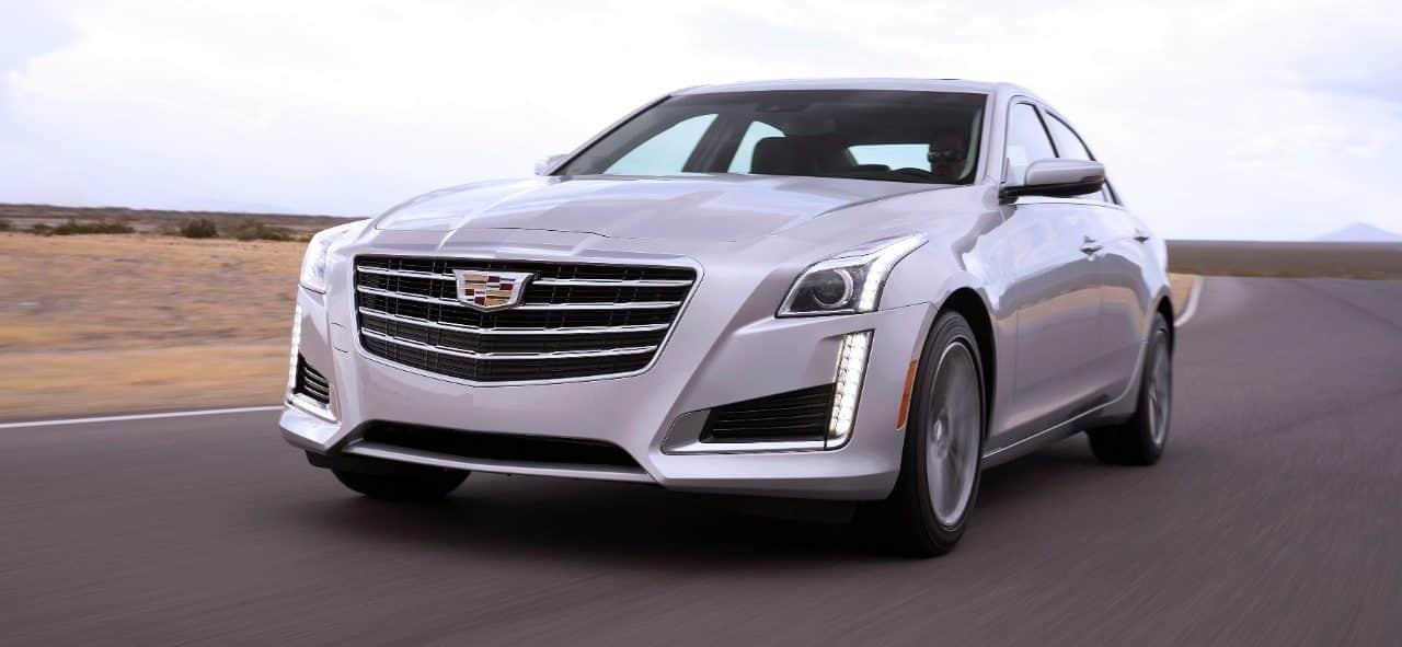 1509722403143 La historia y evolución del Cadillac CTS