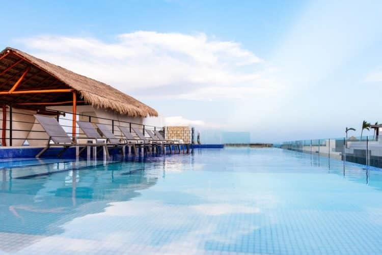 154021630 The five best hotels in Playa del Carmen