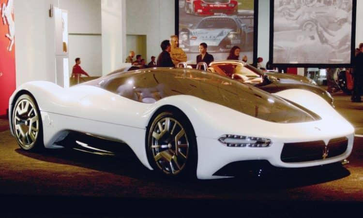 1618268710 456 Maserati Birdcage 75th 20 datos curiosos que no sabías sobre Maserati