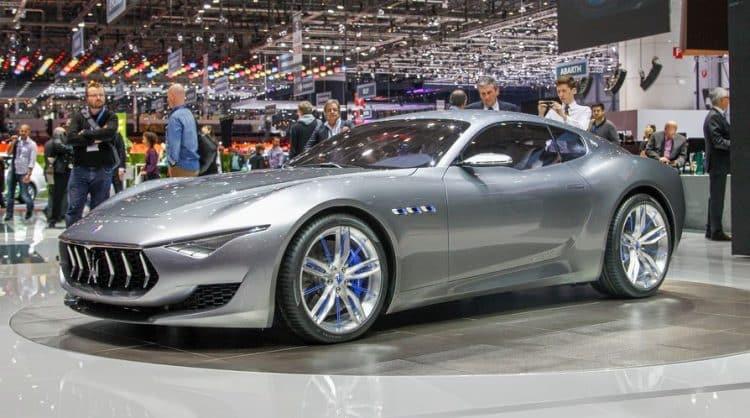 1618268710 809 Maserati Alfieri 20 datos curiosos que no sabías sobre Maserati