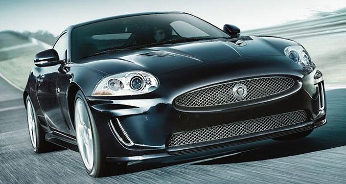 1618273846 260 Jaguar XKR 175 coupe Los cinco mejores modelos de Jaguar de edición limitada de todos los tiempos