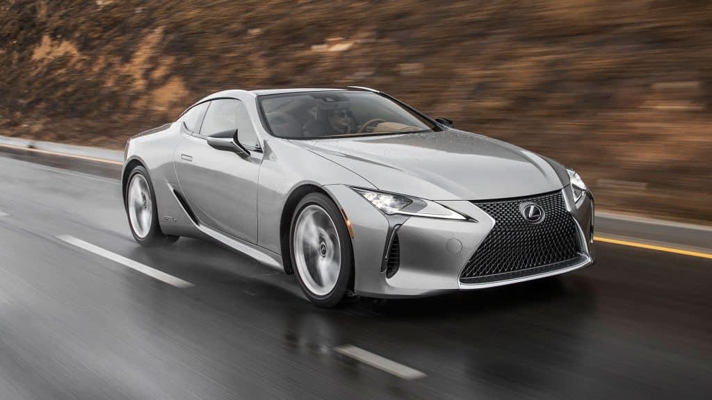 1618287467 Lexus ¿Cuál es el mejor auto?