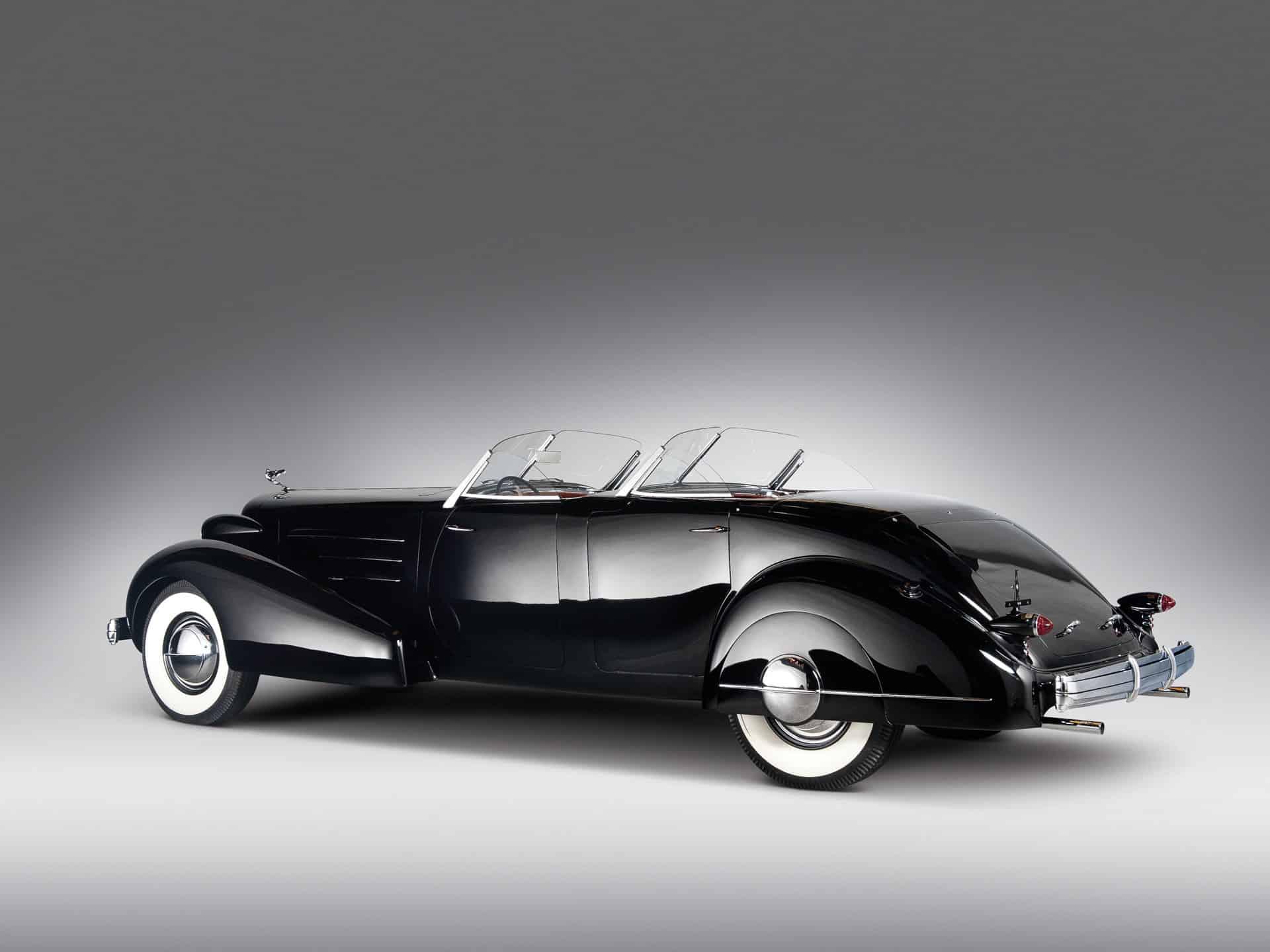 1618299570 1937 Cadillac Phaeton 5859 10 cosas que no sabías sobre el Cadillac Phaeton 5859 de 1937
