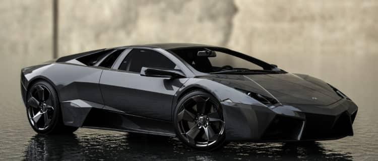 1618303167 653 lamborghini reventon 3734 1 Los cinco mejores modelos de Lamborghini de edición especial de todos los tiempos