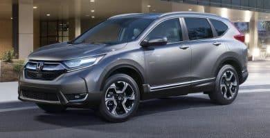 1618316514 2018 Honda CR V Los 20 mejores SUV de Honda de todos los tiempos
