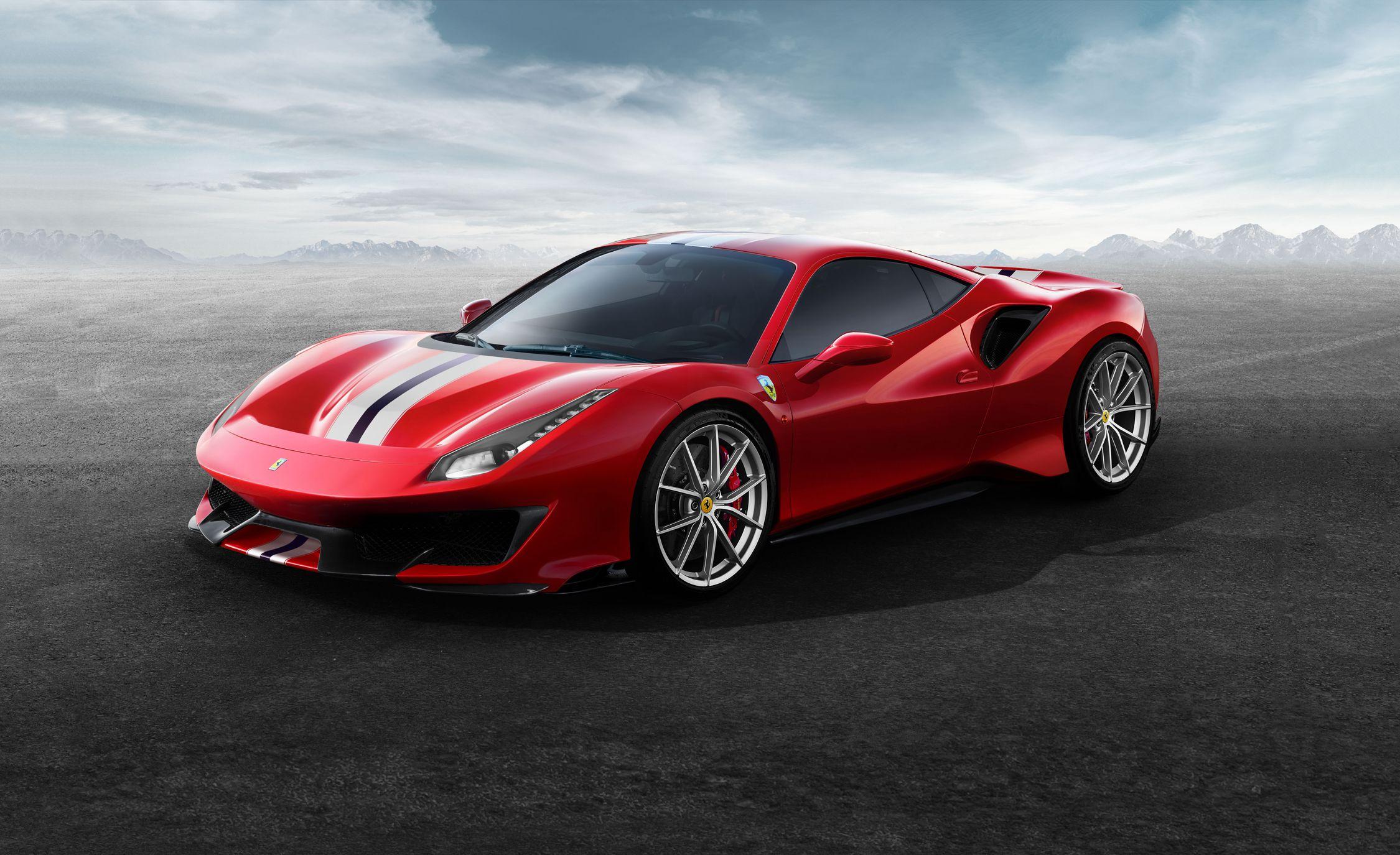 1618322988 Ferrari 488 Historia y evolución del Ferrari 488