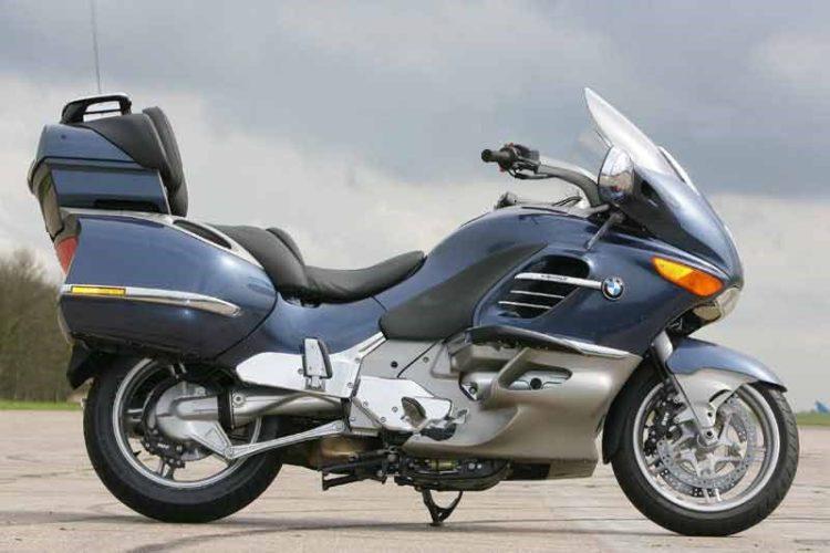 1618339471 991 bmw k1200lt Las cinco mejores motocicletas BMW de los 90
