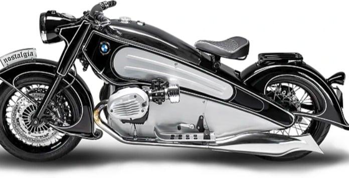 1618371213 176 BMW Una mirada más cercana a la mitológica motocicleta BMW R7