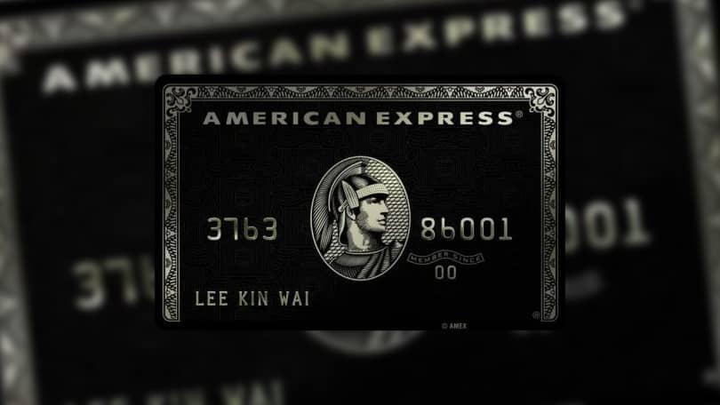 1619054326 Centurion Card 1 Las cinco tarjetas de crédito más caras del mundo