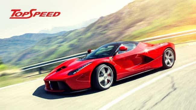 1619061784 33 fastest ferrari of all time Los 10 Ferrari más rápidos de todos los tiempos