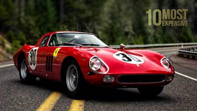 1619064009 425 most expensive ferrari Los 10 Ferrari más caros del mundo