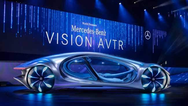 1619080941 827 best mercedes benz future concept cars Los 7 mejores autos conceptuales del futuro de Mercedes-Benz