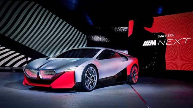 1619095613 857 best bmw future concept cars Los 7 mejores autos conceptuales del futuro de BMW
