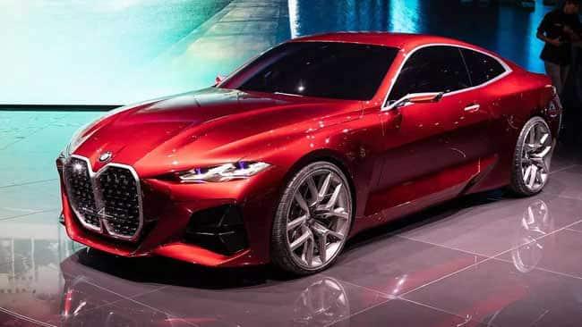 1619107158 845 new bmw cars of 2021 Los 10 autos BMW nuevos de 2021