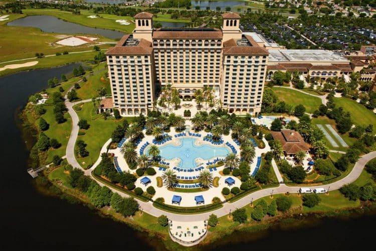 1619121165 196 Ritz Carlton Orlando 1 La historia y evolución de The Ritz Carlton Hotel Company