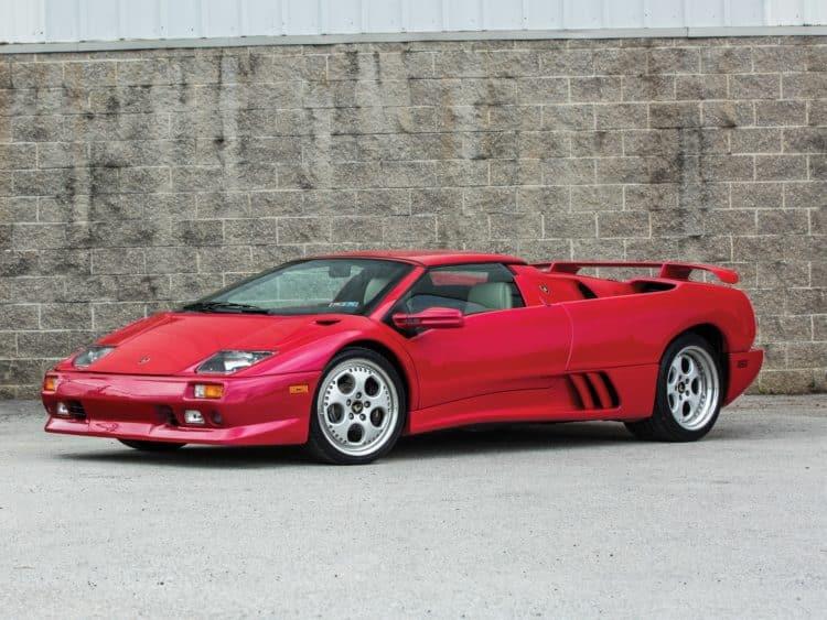 165ab6183c3e8992800fb7416a74a61decd472d1 La historia y evolución del Lamborghini Diablo