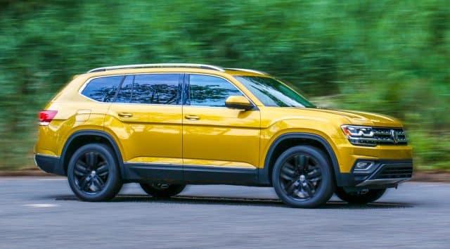 180730 052 764A2217 VW HERO Una mirada más cercana a la nueva gama de SUV de Volkswagen
