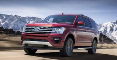 18Expedition FX4 01 HR 1024x678 e1548365251335 Los 10 mejores SUV a tener en cuenta en 2020