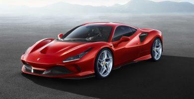 190001 car f8 tributo 1551373236 Una mirada más cercana al Ferrari F8 Tributo 2020
