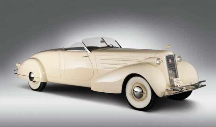 1937 Cadillac Phaeton 5859 1