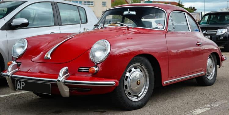 1953 Porsche 530 Los 10 mejores modelos Porsche Speedster de todos los tiempos