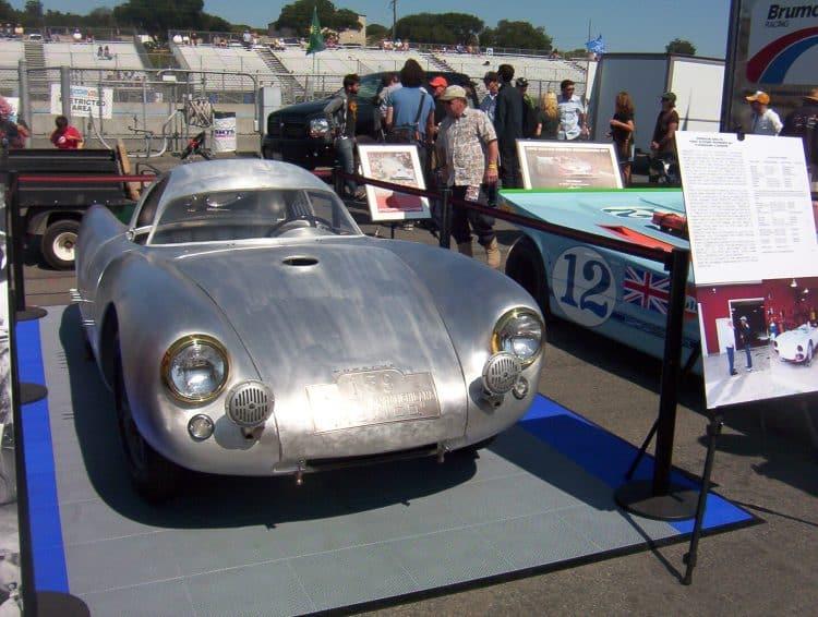 1953 Porsche 550-03