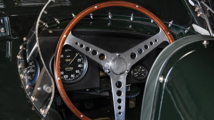 1955 Jaguar D-Type 1