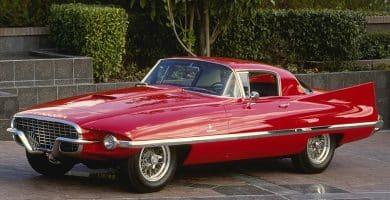1956 Ferrari 410 Superamerica Carrozzeria Ghia Una mirada más cercana al Ferrari 410 Superamerica Carrozzeria Ghia de 1956