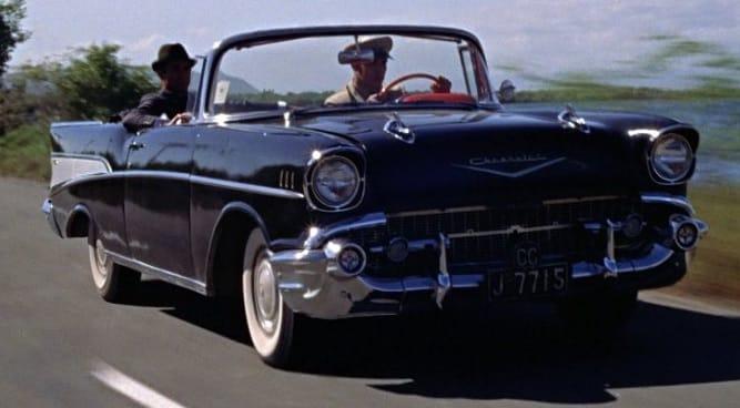 Chevrolet Belaire 1957