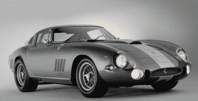 1964 Ferrari 275 GTB C Speciale Una mirada más cercana al Ferrari 275 GTB-C Speciale de 1964