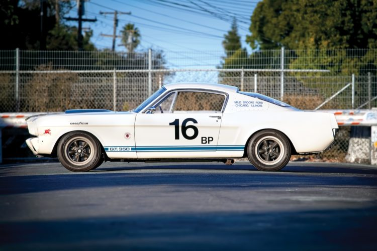 1965 Shelby GY 350R