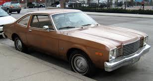 1976 Plymouth Volare / Dodge Aspen