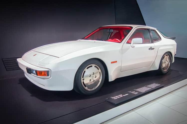 1979 Porsche 924 Carrera GT