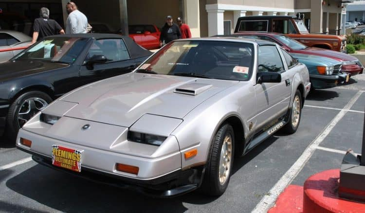 1984 300 ZX
