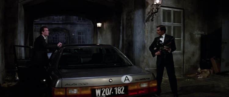 1986 Audi 200 Quattro