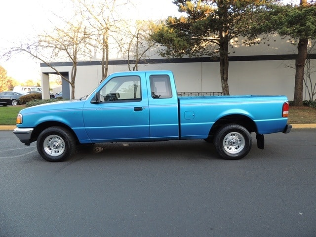 1994 Ford Ranger camioneta 2WD