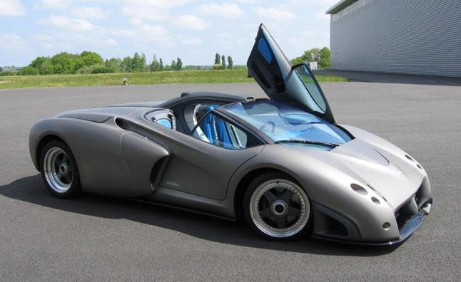 1998 lamborghini pregunta prototype Los 10 modelos de Lamborghini más caros jamás vendidos