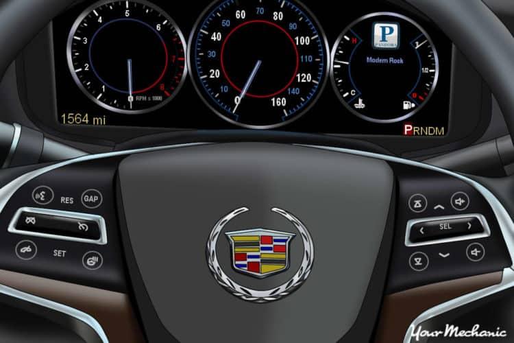 1999 Cadillac Escalade Calificación de los consumidores 5