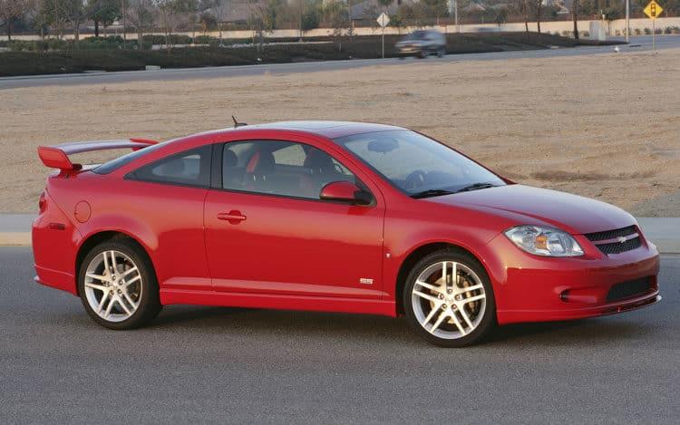 2000 2 Top 10 Muscle Cars de la década de 2000