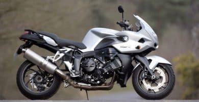 2007 BMW K1200R Sport e1535715701617 Las cinco mejores motocicletas BMW de 2000-2010