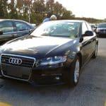 2009 Audi A4 Sedan Los 10 mejores modelos de Audi A4 de todos los tiempos