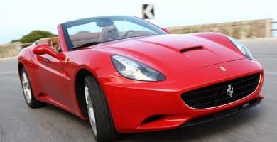 2009 ferrari california photo 235204 s original La historia y evolución del Ferrari California