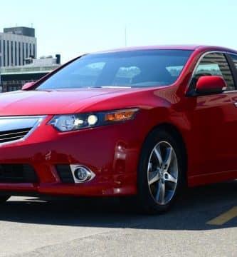 2012 accura tsx exterior front leftangle 2 1200x630 c ar1.91 La historia y la evolución del Acura TSX