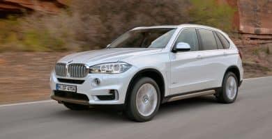 2014 bmw x5 first drive review car and driver photo 550421 s original Historia y evolución del BMW X5
