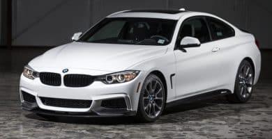 2016 BMW M5 435i ZHP Coupe Edition e1510759814533 20 datos curiosos que no sabías sobre BMW
