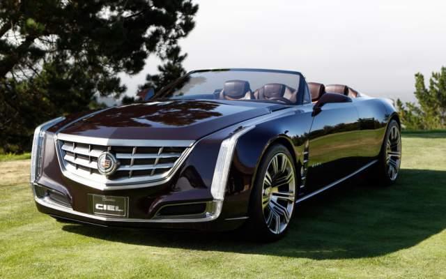 2016 Cadillac Eldorado La historia y evolución del Cadillac Eldorado