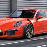 2016 Porsche 911 Coupe Los 20 mejores modelos Porsche de todos los tiempos