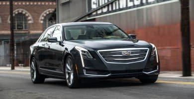 2016 cadillac ct6 first drive review car and driver photo 665507 s original 10 cosas que no sabías sobre el Cadillac CT6